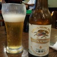 Photo taken at Kyoto Japanese Steak & Sushi by Kristin D. on 9/21/2012