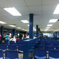 Photo taken at Terminal Expresos Occidente by Joel Q. on 11/7/2013