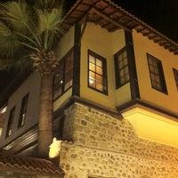 11/7/2012 tarihinde Abdurrahman A.ziyaretçi tarafından Alp Paşa Regency Suites'de çekilen fotoğraf