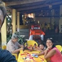Photo taken at Restaurante Bar Maria 30 by Geraldo A. on 3/22/2015