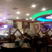 Photo taken at Ichiban Grill & Supreme Buffet by A Rose R. on 5/11/2013