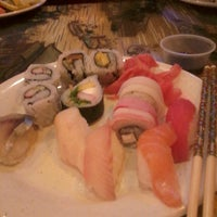 Photo taken at Ichiban Grill & Supreme Buffet by A Rose R. on 3/30/2013