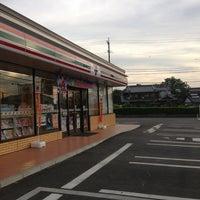 Photo taken at セブンイレブン 半田稲荷町店 by fukaya3 on 6/8/2013