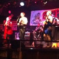 Photo taken at Skipper's Smokehouse by Steve D. on 11/11/2012