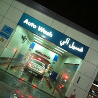 Photo taken at ADNOC by Lubna S. on 10/9/2012