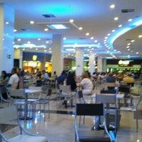 Photo taken at Manaus Plaza Shopping by Pablo N. on 10/18/2012