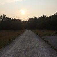 Foto scattata a Al Foster Trailhead da Jeanette P. il 7/19/2014