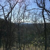 Photo taken at Greensfelder County Park by Jeanette P. on 4/9/2016