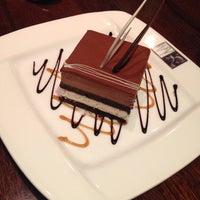 Photo taken at IVY Restaurant & Banquets by Priyanka G. on 7/20/2014