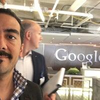 Photo taken at Google by Atilla A. on 6/8/2017