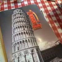 Photo taken at Buca di Beppo Italian Restaurant by Alex F. on 8/8/2014