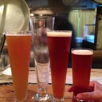 Photo prise au Craft Beer Bar iBREW par chiho le7/5/2013