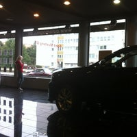 Photo taken at Auto Magnus US cars by Николай С. on 9/22/2012