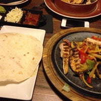 Photo taken at Chiquito by James F. on 1/10/2014