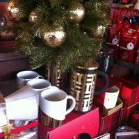 Photo taken at Starbucks by WhitneyGenea on 12/11/2012