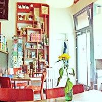 Photo taken at Lunatique by Victoria B. on 9/24/2012