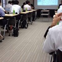 Das Foto wurde bei アーキエムズ京都本社 von bagus_y am 8/29/2013 aufgenommen
