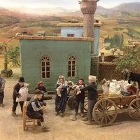 Photo taken at Konya Cemetery Museum by Halil K. on 11/2/2012