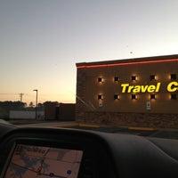 Photo taken at Pilot Travel Center by umesan on 11/19/2012
