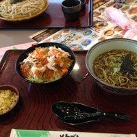 Photo taken at とんでん 南郷通店 by umesan on 7/16/2013