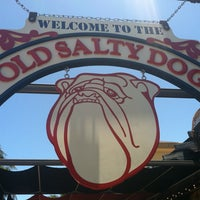 Photo taken at The Old Salty Dog by Danielle W. on 6/2/2013