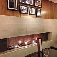 Photo taken at Manhattan Grill by Raimonds Z. on 10/6/2013