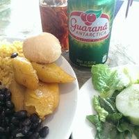 Photo taken at Alegria Brazilian Grill by Ryan M. on 7/19/2014