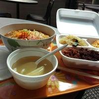 Photo taken at Kim's Korean Food by Teo M. on 9/10/2015