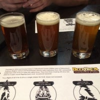 Photo taken at Beer Brothers by Chris G. on 4/2/2016