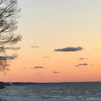 Photo taken at South Haven, MI by Mark M. on 2/3/2017
