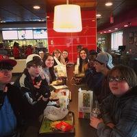 Photo taken at McDonald's by Daniel L. on 12/29/2013