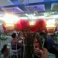 Photo taken at Restaurante Botafogo by Maicon C. on 2/24/2013