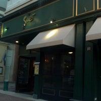 Photo taken at Siné Irish Pub & Restaurant by Bob S. on 9/16/2012