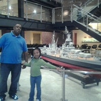 Photo taken at Frazier History Museum by Tiffany D. on 9/29/2012