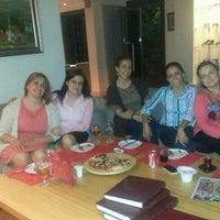 5/8/2013 tarihinde Filiz E.ziyaretçi tarafından Fayton Cafe & Restaurant'de çekilen fotoğraf