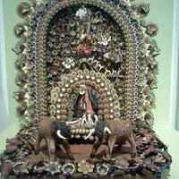 Foto tomada en Museo de Arte Popular por Faby O. el 10/24/2012