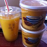 Photo taken at McDonald's by Benjamin on 5/14/2013