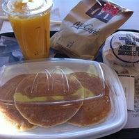 Photo taken at McDonald's by Benjamin on 4/3/2013