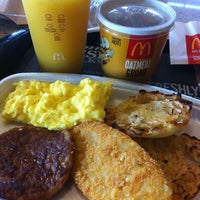 Photo taken at McDonald's by Benjamin on 5/23/2013