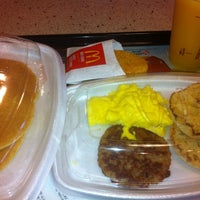 Photo taken at McDonald's by Benjamin on 4/16/2013