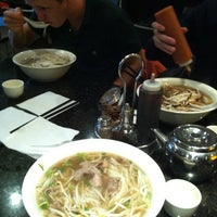 Photo taken at Pho 88 Vietnamese Cuisine by Alex M. on 10/27/2012