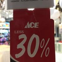Photo taken at ACE Hardware by Wahyu B. on 8/10/2017