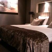 Photo taken at Van der Valk Hotel Middelburg by Udo G. on 1/3/2013