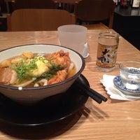 Photo taken at APA HOTEL Tsukiji-Eki-Minami by Stella K. on 9/21/2014