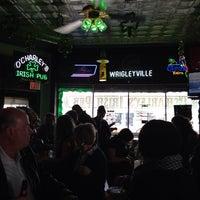 Photo taken at O'Charley's Irish Pub by Kerri M. on 2/21/2014