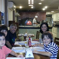 Photo taken at Kero Pizza by Deraldo C. on 4/16/2013