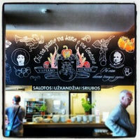 Photo taken at Vapiano by Alexey F. on 7/10/2013