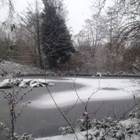 Photo taken at Brookmill Park by Migue P. on 1/20/2013