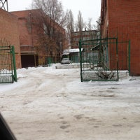 Photo taken at West Coast Customs Russia by Sova on 1/30/2013