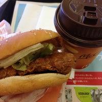 Photo taken at McDonald's by Hiroyuki S. on 12/19/2012